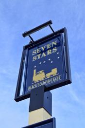 The Seven Stars -