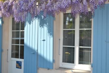 """Entrée studio """"Belle-île"""""""