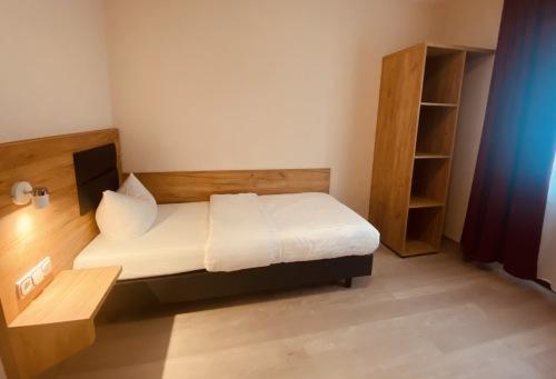 Einzelzimmer-Standard-Ensuite Dusche - Standardpreis Ohne Frühstück