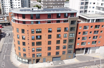 Ilford Tower Apartments -