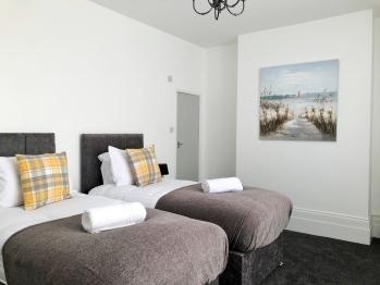 Cherry Suite Sasco Apartments -