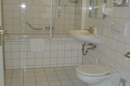 Zweibettzimmer-Standard-Eigenes Badezimmer - Standardpreis
