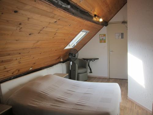 Double-Confort-Salle de bain-CH 09