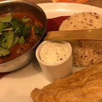 Bay Horse authentic Curries