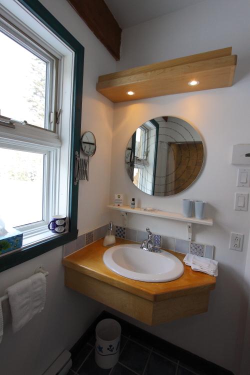 NANTES-Famille-de Luxe-Salle de bain Privée-Vue sur Jardin - Tarif de base