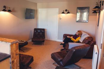 Communal Sitting Room