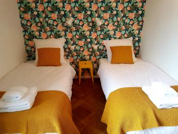 Appartement de Luxe - 2 Chambres