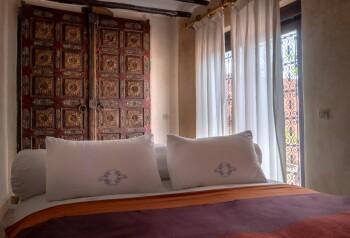 Suite-Prestige-Salle de bain-Patio