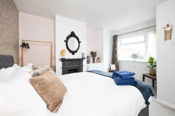 Pendicke Cottage  - Third bedroom