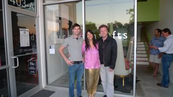 owner, leah simon & architects