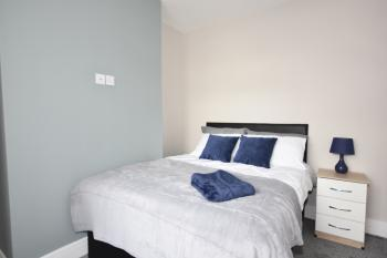 Townhouse @ 32 Penkhull New Road Stoke -