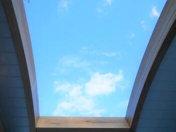 Sky View Window