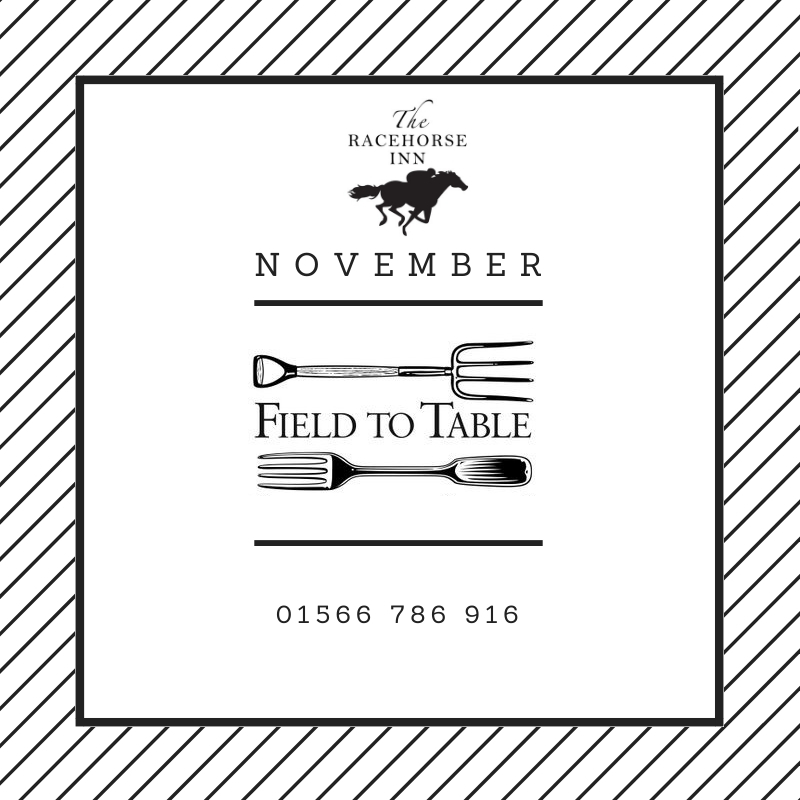 Organic Meat Fortnight 12th November to 30th November