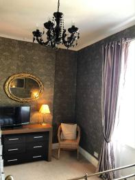 Cobbles Guest House - room 2