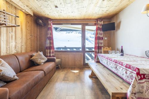 Appartement Cuzco K12 avec Balcon - Vue sur Montagne