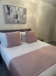 Seaview Luxury Apartments -
