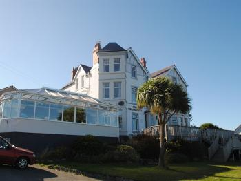 The Trecastell Hotel -
