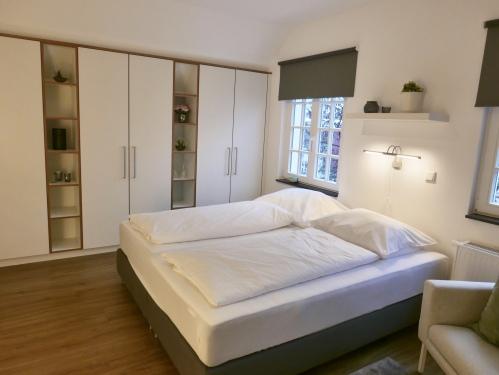 Apartment-Superior-Eigenes Badezimmer