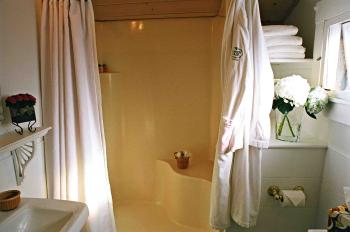 Double room-Ensuite-Standard-PQC