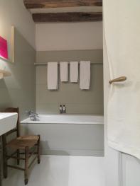 Suite Jeanne d'Arc - Salle de bain