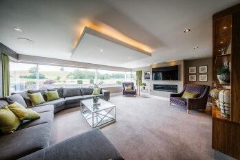 Carus House @ Carus Green   - Lounge