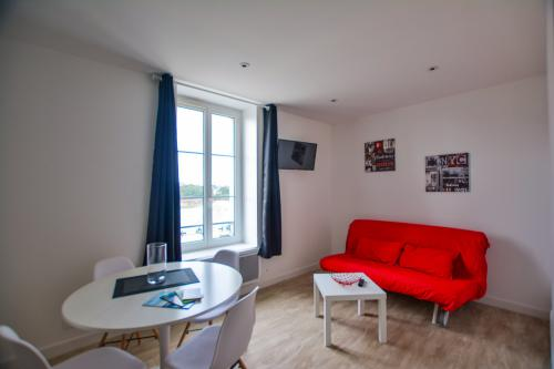 Appartement moderne 1 chambre