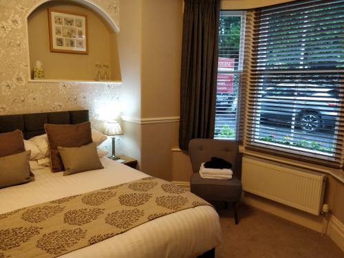 Double room-Premium-Ensuite with Shower - Double room-Premium-Ensuite with Shower-ground floor