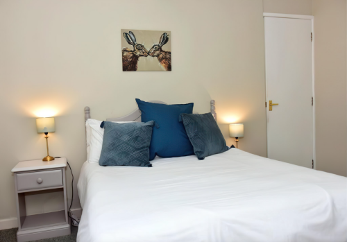 Cottage-Standard-Ensuite with Bath
