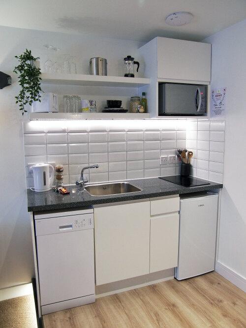 Apartment-Executive-Private Bathroom-Flat 1