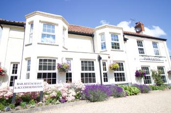 The Plough Inn -