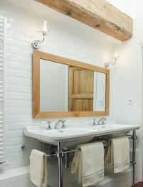 salle de douche chambre Sarcelle
