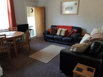 Ground Floor 2 Bedroom Apartment Flat 6