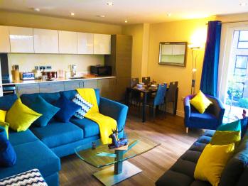 Cosy Accommodation - Meade Retreat -