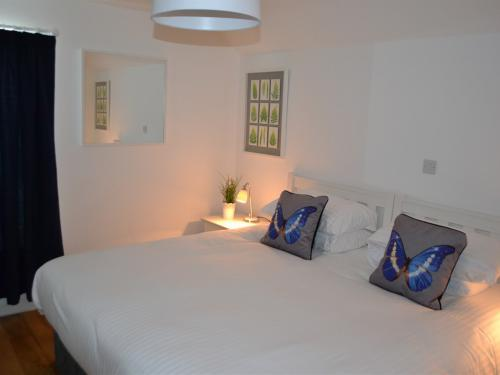 Double-Ensuite - double bed - room only