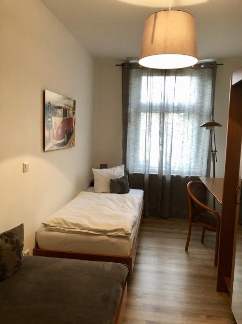 Wohnung-Eigenes Badezimmer-Wohnung bis zu 6 Personen - Basistarif