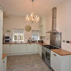 Whole House Exclusive Self Catering