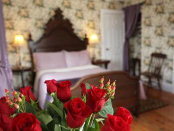 Double room-Ensuite-Standard-Victorian Room