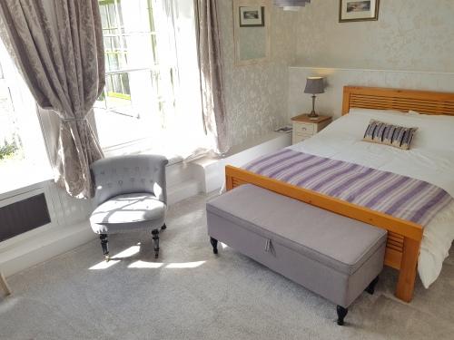 Double room-Deluxe-Ensuite with Shower-Garden View-Garden View Room