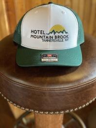 Hotel Mountain Brook Trucker Hat