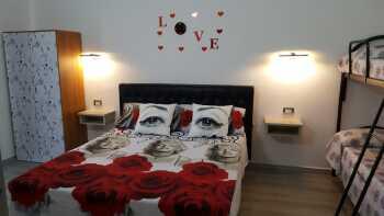 Standard-Appartamento-Standard-Bagno in camera con doccia-Vista giardino - Tariffa base