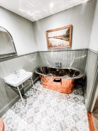 Beinn Ratha - Twin-Ensuite-Master - Master Bedroom