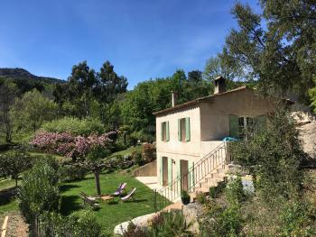 Villa Fontane Cottage - Cottage is on two floors
