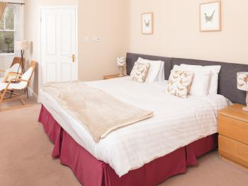 Double or Twin en suite (Bed & Breakfast)
