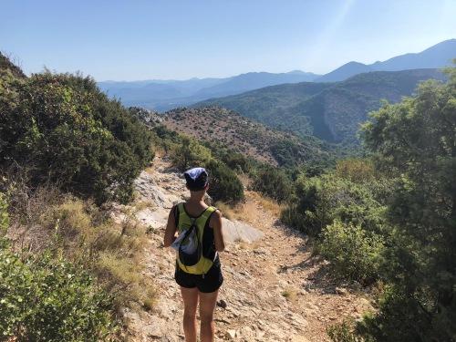 Hiking / Randonnée