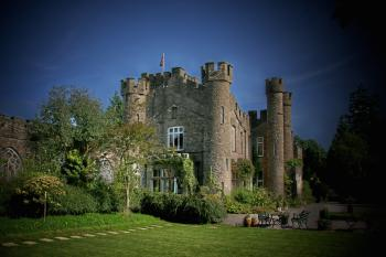 Share the magic at Augill Castle