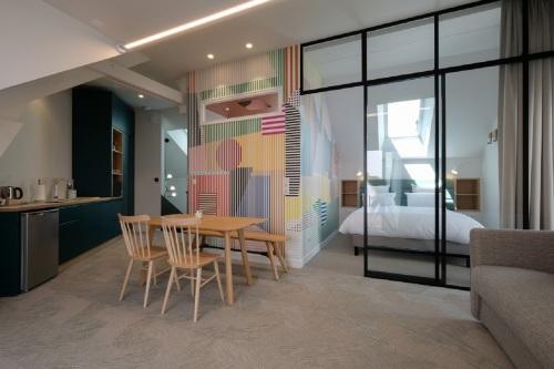 Appartement Chez Laurent