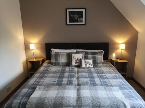 Room 2-Deluxe-Double or Twin-Ensuite with Shower-Countryside view - Breakfast Included