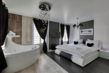 123home - Suite & spa -