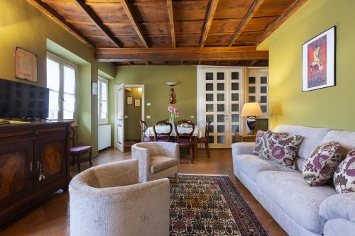 Appartamento-Bagno privato-Vista giardino-Puccini - Tariffa base