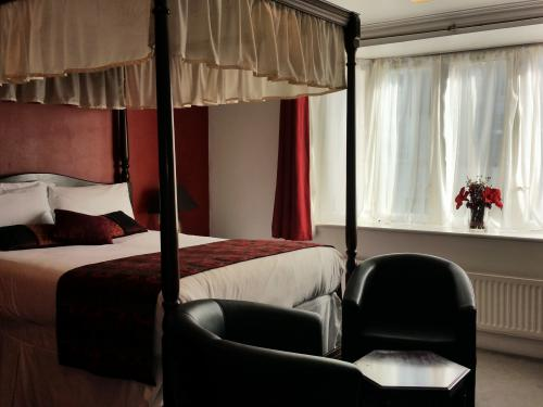 Double room-Ensuite with Bath-Honeymoon Suite
